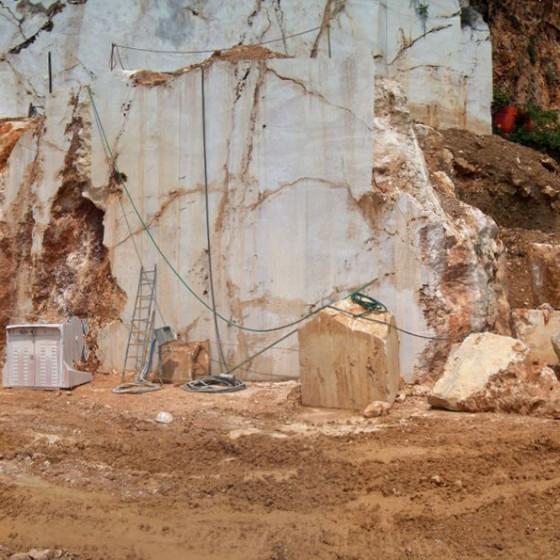 Cava di Marmo – Zandobbio